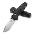 Benchmade 585 Mini-Barrage Osborne Review