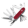 Victorinox Champion Plus Review